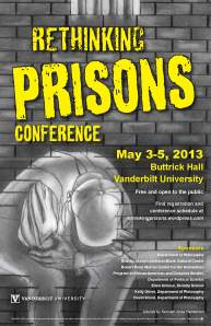 Prison Conference Poster
